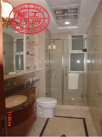 装潢的有限公司.上海市装饰装修行业协会会员单位、证号:t